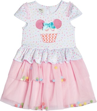 Pippa & Julie x Disney Minnie Cupcake Dress