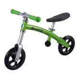 Micro G-Bike pushbike - green