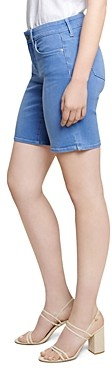NYDJ Ella Denim Shorts in Edgewater