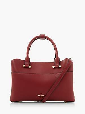 Dune Dinidaring Day Grab Bag, Oxblood