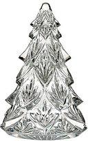 Waterford Crystal Christmas Tree Sculpture
