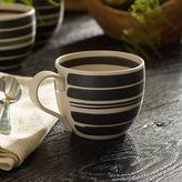 Ralph Lauren Wythe Striped Mug