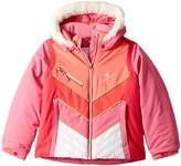 Obermeyer Sierra Jacket with Fur (Toddler/Little Kids/Big Kids)