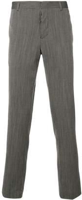 Ann Demeulemeester straight-leg trousers