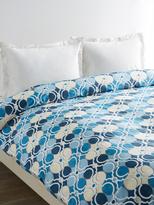 Frette Azul Duvet Cover