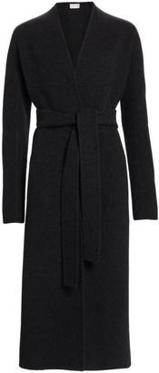 The Row Luisa Wrap Coat