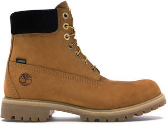 "Timberland 6"" Boot OVO Wheat"