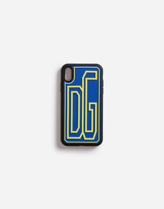 Dolce & Gabbana Rubber Iphone Xr Cover