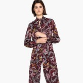 La Redoute Collections Printed Jumpsuit