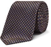 David Jones Diamond Geo Tie