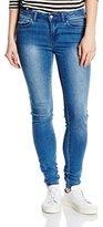 Vila Women's Crush Jeans