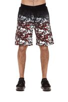 Marcelo Burlon County of Milan Norbert Shorts