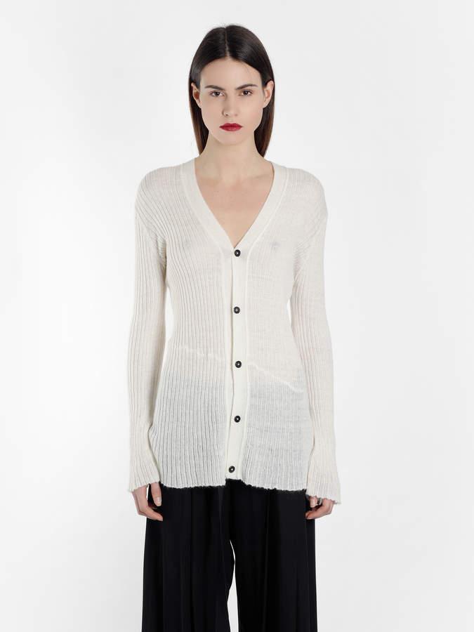 Ann Demeulemeester Knitwear