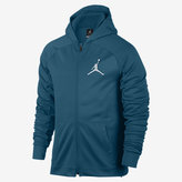 Nike Jordan 360 Fleece Full-Zip Men's Training Hoodie