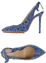 Charlotte Olympia Pumps