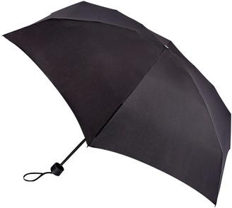 Fulton Round Umbrella, Black