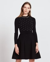 Sandro Vanessa Dress