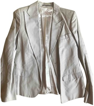 A.F.Vandevorst \N Beige Cotton Jacket for Women