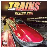 AEG Trains Rising Sun Board Game