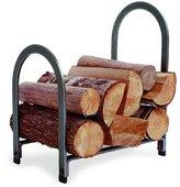 Enclume Design Offset Arch Log Rack