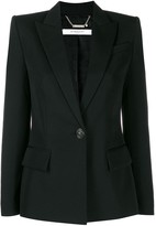 Givenchy slim blazer