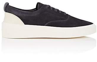 Fear Of God Men's 101 Suede Sneakers - Black