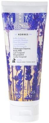 Korres Lavender Blossom Body Milk 200Ml