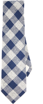 The Hill-Side Buffalo Check Tie