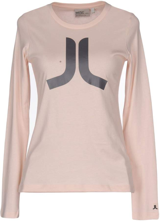 Wesc T-shirts - Item 12051417