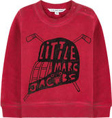 Little Marc Jacobs Graphic sweatshirt