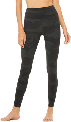 Alo Vapor High Waist Leggings
