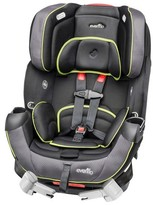 Evenflo ProComfort Symphony DLX Convertible Car Seat