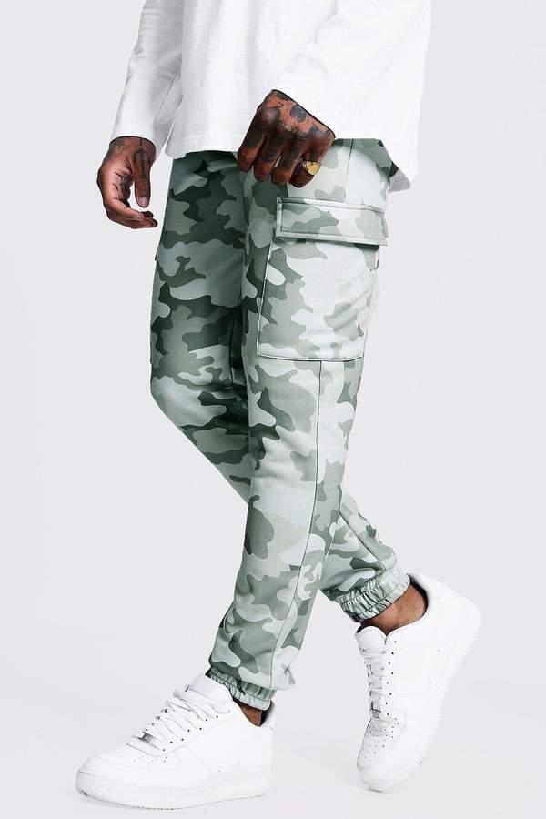 f0b1c2e2b9105e Mens Skinny Camo Jeans - ShopStyle UK