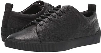 HUGO BOSS Zero Ten Sneakers (Black) Men's Shoes
