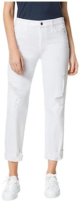 Joe's Jeans Scout w/ Hidden Button Fly in Dreamy (Dreamy) Women's Jeans