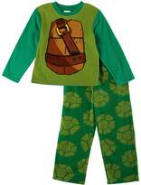 Nickelodeon Ninja Turtles Boys Pajama Set