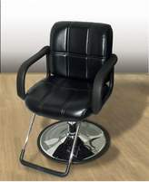 New Leather Barber Beauty Chair Hydraulic Styling Hair Chair Salon Equipment by barber chair