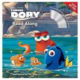Finding Dory Read-Along Storybook and CD (Mixed media product) by Suzanne Francis