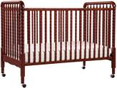 DaVinci Jenny Lind Stationary Crib, Rich