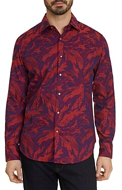 Robert Graham Expressionist Shirt