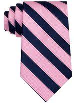 Club Room Men's Sail Stripe Tie, Created for Macy's