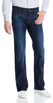 7 For All Mankind Men's A' Pocket Bootcut Jean in