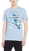 Fox Men's Mapped Out Short Sleeve T-Shirt