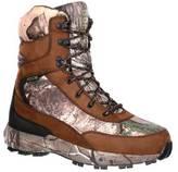 """Rocky Men's 8"""" Broadhead Waterproof Trail Boot"""