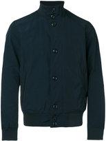 Woolrich 'Giubbotto Club' jacket - men - Cotton/Polyamide/Polyester - S