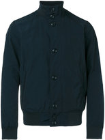 Woolrich 'Giubbotto Club' jacket - men - Cotton/Polyamide/Polyester - XXL