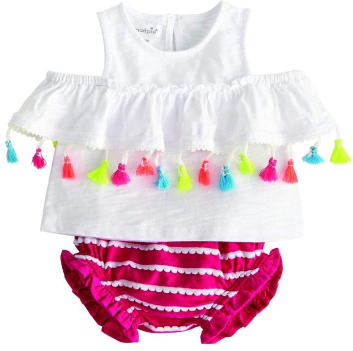 ab551e217a95 Mud Pie Clothing For Girls - ShopStyle Canada