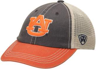 Top of the World Unbranded Youth Navy Auburn Tigers Rookie Offroad Trucker Adjustable Hat