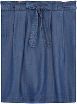 Gerard Darel Jade Skirt, Blue