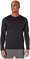 Arc'teryx Dallen Fleece Pullover (Black) Men's Clothing